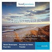 Kevin Puts: Seascapes by Kevin Puts
