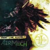 AirMech de Front Line Assembly