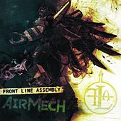 AirMech von Front Line Assembly