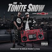 The Tonite Show by Planet Asia