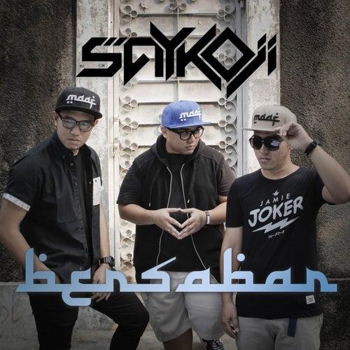 Bersabar by Saykoji