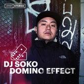 Domino Effect de DJ Soko