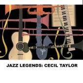 Jazz Legends: Cecil Taylor von Cecil Taylor