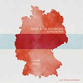 Across the Pond (Live in Germany) di Micky & The Motorcars