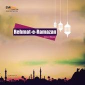 Rehmat-E-Ramazan (Ashra-E-Rehmat) by Various Artists