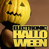 Electronic Halloween von Various Artists