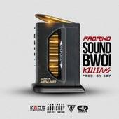 Sound Bwoi Killing by El Padrino