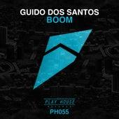 Boom de Guido Dos Santos