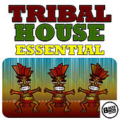 Tribal House Essential - Vol. 1 by Various Artists