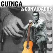Guinga e Convidados, Vol. 2 de Guinga