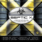 Septic X de Various Artists