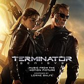 Terminator Genisys (Music from the Motion Picture) by Lorne Balfe