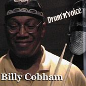 Drum 'n' Voice, Vol. 1 by Billy Cobham