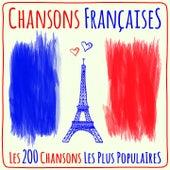 Chansons Françaises - Les 200 chansons les plus populaires (200 Französische Chansons - 200 French Chansons) de Various Artists