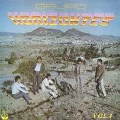 Grupo Horizontes, Vol. 4 (Bolivia y Su Folklore) van Horizontes
