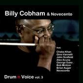 Drum 'n' Voice, Vol. 3 by Billy Cobham
