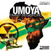 Umoya, Vol. 3 by Timmy Regisford