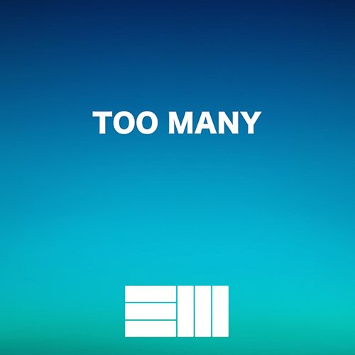 Too Many by Russ