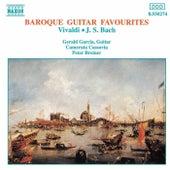 Baroque Guitar Favorites de Various Artists