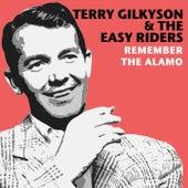 Remember the Alamo de The Easy Riders