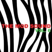 The Mod Sound, Vol. 6 de Various Artists