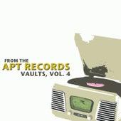 From the Apt Records Vaults, Vol. 4 de Various Artists