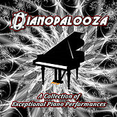 Pianopalooza by Various Artists