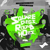 Riva Starr Presents Square Pegs, Round Holes: 5 Years of Snatch! Records Sampler von Riva Star