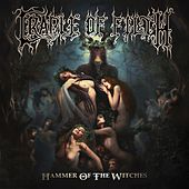 Hammer Of The Witches de Cradle of Filth