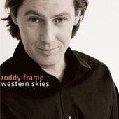 Western Skies by Roddy Frame