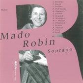 1918 - 1960 by Mado Robin