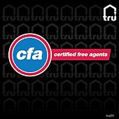 Certified Free Agents, Vol. 1 de Various Artists