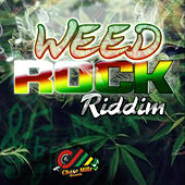 Weed Rock Riddim by Various Artists