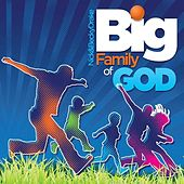 Big Family of God by Nick