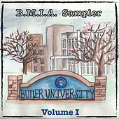 Bmia Sampler, Vol. 1 by Various Artists