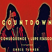 Countdown (feat. Chris Turner) von Lupe Fiasco