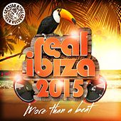 Real Ibiza 2015 (More Than a Beat) de Various Artists