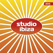Studio Ibiza 2015 de Various Artists