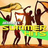 Absolute Summer Hits 2015 by Various Artists