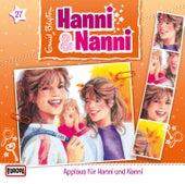 27/Applaus für Hanni und Nanni by Hanni und Nanni
