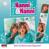 07/suchen Gespenster by Hanni und Nanni