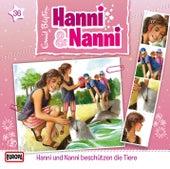 36/beschützen die Tiere by Hanni und Nanni