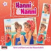 24/und das Wasserballett by Hanni und Nanni