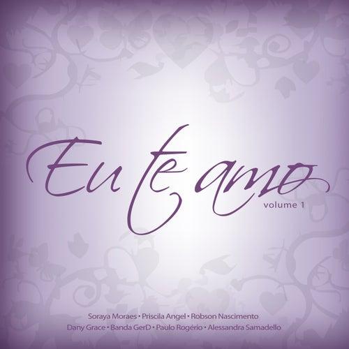Eu Te Amo, Vol. 1 de Various Artists