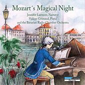 Mozart's Magical Night de Hélène Grimaud
