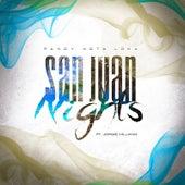 San Juan Nights (feat. Jorgie Milliano) by Randy Nota Loka
