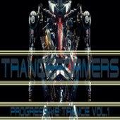 Trance Formers, Vol. 1 (Progressive Trance) von Various Artists