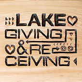 Giving and Receiving by Lake