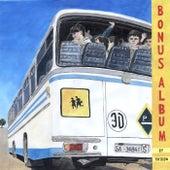 Bonus Album by The Blow