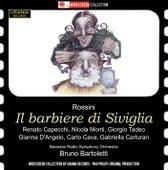 Rossini: Il barbiere di Siviglia von Various Artists